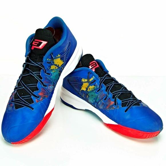 official photos 7acf0 a63b6 Nike Jordan CP3 AE Air Chris Paul Basketball SHoe.  M 5b3493a0aaa5b82e15551f5a